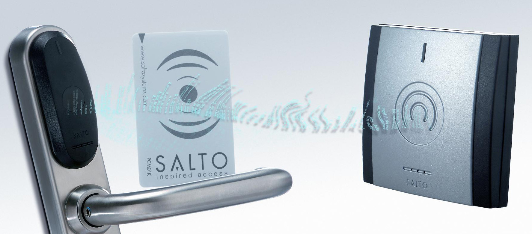 Salto Network