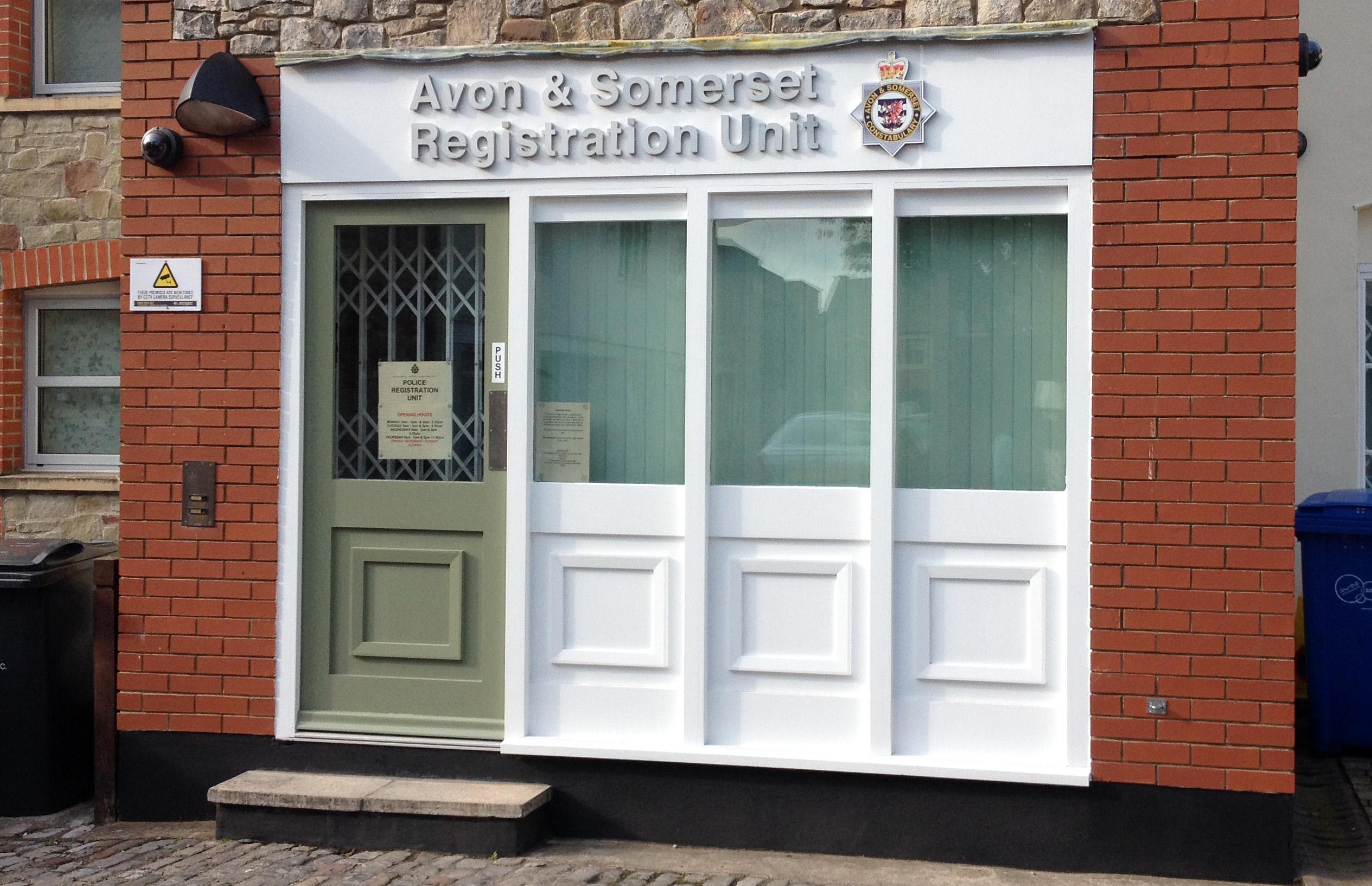 Avon Armour Security Doors Steel Doors Fire Exit Doors & Avon Doors - Sanfranciscolife