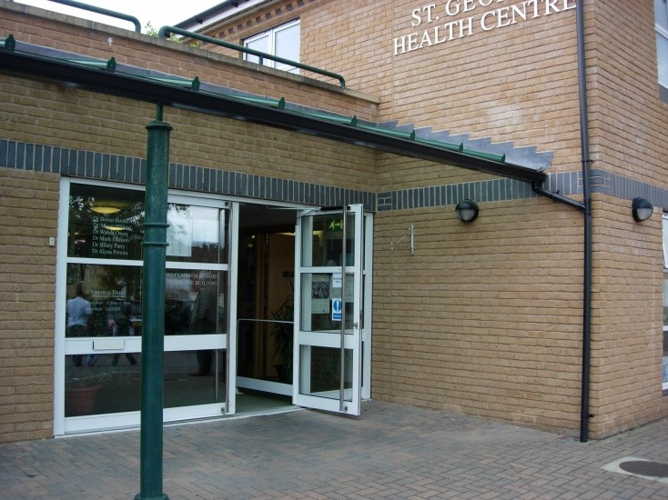 St George Health Centre