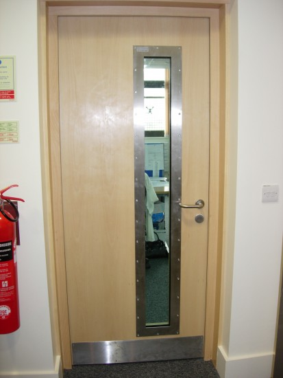 Avon Armour Security Doors Steel Doors Fire Exit Doors