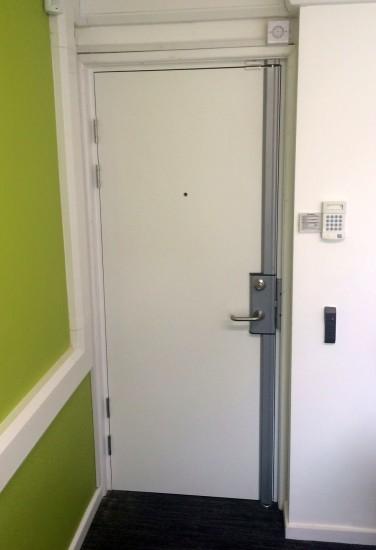Avon Armour Security Doors Steel Doors Fire Exit Doors