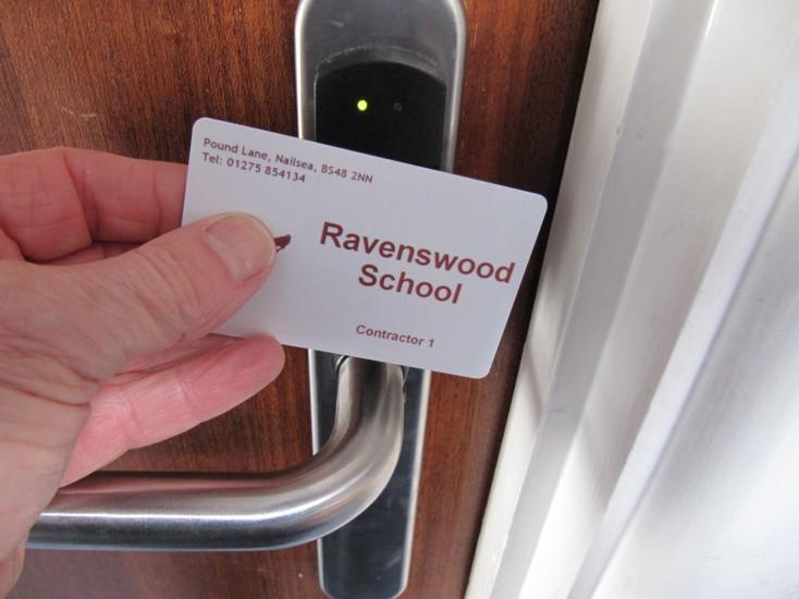 Ravenswood School
