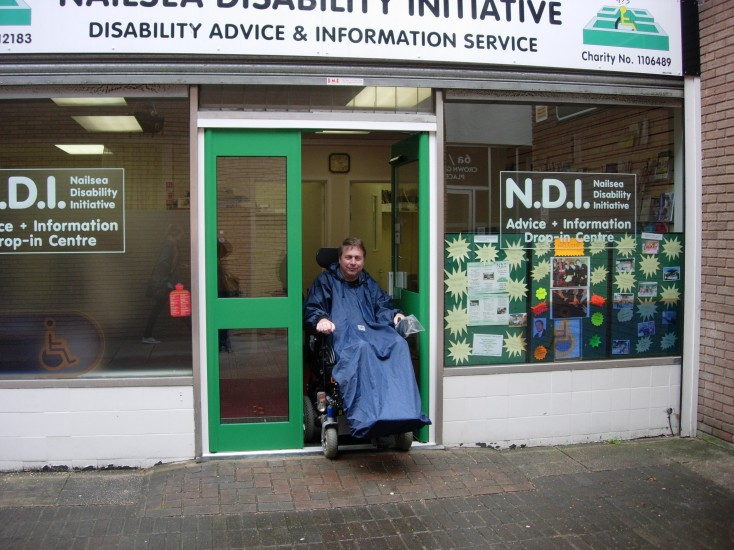 Nailsea Disability Advice and Information Centre