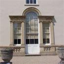 Historic Building door and window refurbishment